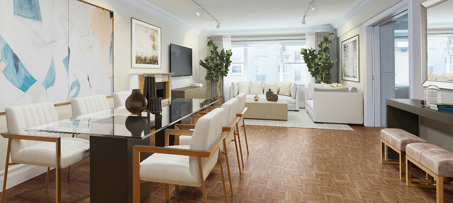 luxury rental nyc