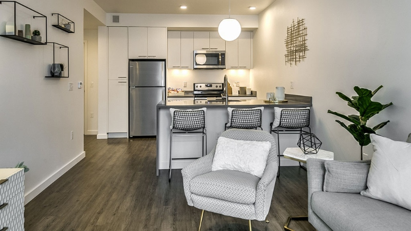 The Fowler Apartments in Boise ID