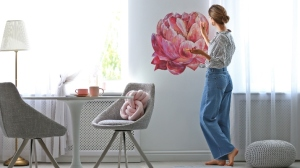 Decorating with Florals and Flowers