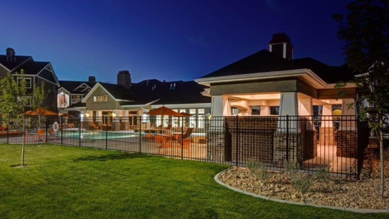 property of the week The Alloy at Geneva in Vineyard, UT