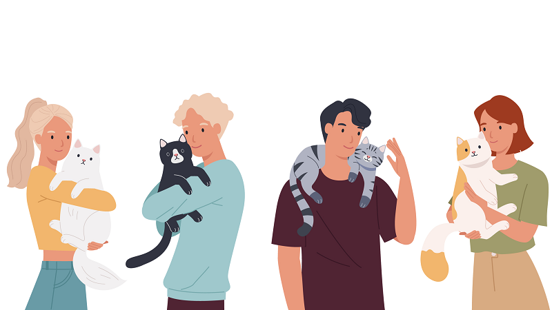 renting with cats