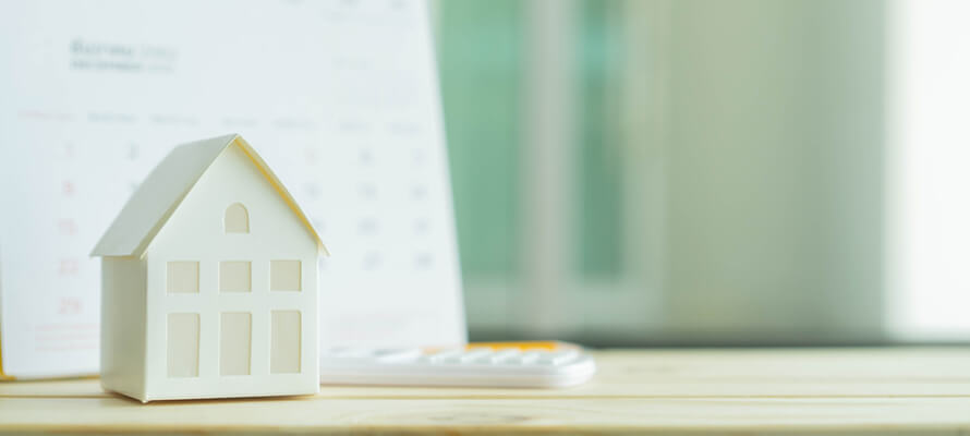 rent payment mortgage eligibility